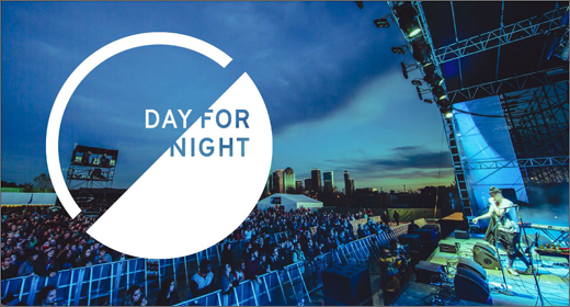 Day For Night 2016 :: December 17-18 (Houston, TX)