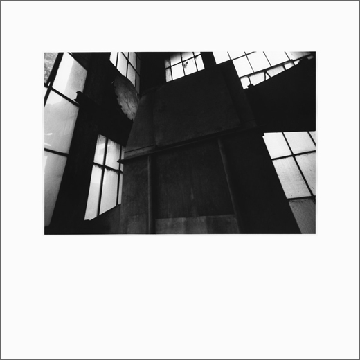HEXA :: Factory Photographs (Room40)