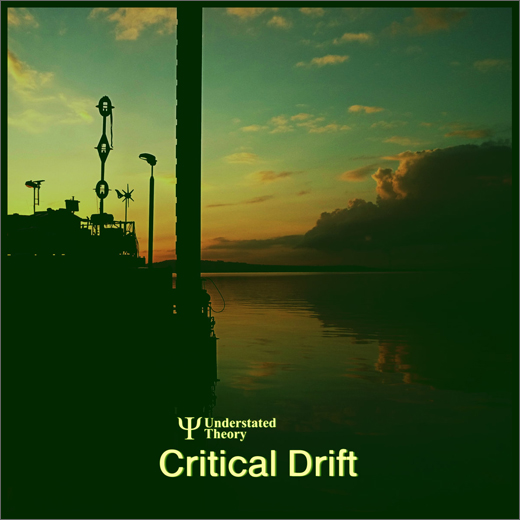 Understated Theory :: Critical Drift EP (Sparkwood)
