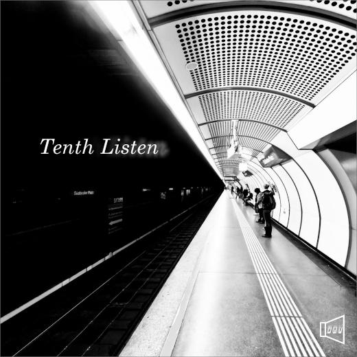 V/A :: Tenth Listen (People Can Listen)